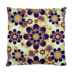 Luxury Decorative Symbols  Cushion Case (two Sided)