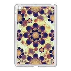 Luxury Decorative Symbols  Apple Ipad Mini Case (white)