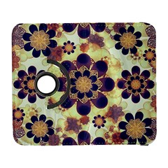 Luxury Decorative Symbols  Samsung Galaxy S  III Flip 360 Case