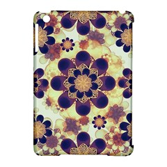 Luxury Decorative Symbols  Apple Ipad Mini Hardshell Case (compatible With Smart Cover)