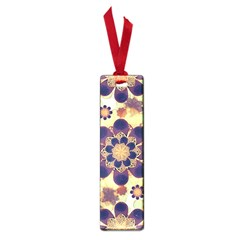 Luxury Decorative Symbols  Small Bookmark