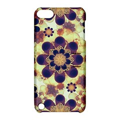 Luxury Decorative Symbols  Apple Ipod Touch 5 Hardshell Case With Stand