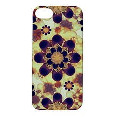 Luxury Decorative Symbols  Apple Iphone 5s Hardshell Case