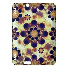 Luxury Decorative Symbols  Kindle Fire HDX 7  Hardshell Case