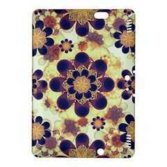 Luxury Decorative Symbols  Kindle Fire Hdx 8 9  Hardshell Case