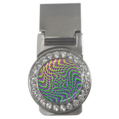 Illusion Delusion Money Clip (CZ)