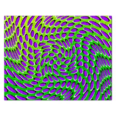 Illusion Delusion Jigsaw Puzzle (rectangle)