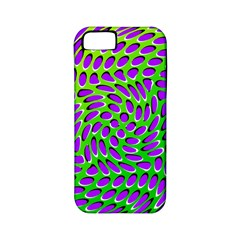 Illusion Delusion Apple Iphone 5 Classic Hardshell Case (pc+silicone)