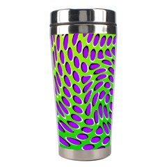 Illusion Delusion Stainless Steel Travel Tumbler