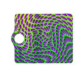 Illusion Delusion Kindle Fire HDX 8.9  Flip 360 Case