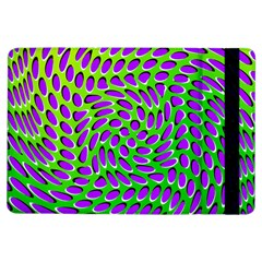 Illusion Delusion Apple iPad Air Flip Case