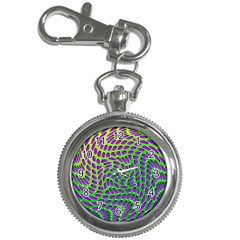 Illusion Delusion Key Chain Watch