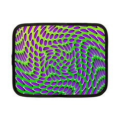 Illusion Delusion Netbook Sleeve (small)
