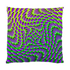 Illusion Delusion Cushion Case (two Sided)