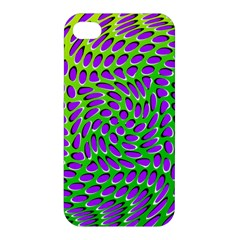 Illusion Delusion Apple Iphone 4/4s Premium Hardshell Case