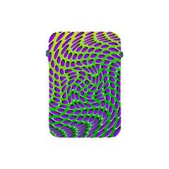 Illusion Delusion Apple Ipad Mini Protective Sleeve