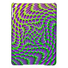 Illusion Delusion Apple iPad Air Hardshell Case