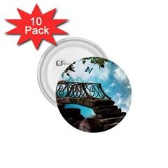 Psychic Medium Claudia 1 75  Button (10 Pack)