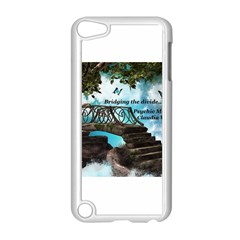 Psychic Medium Claudia Apple Ipod Touch 5 Case (white)