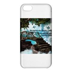 Psychic Medium Claudia Apple iPhone 5C Hardshell Case
