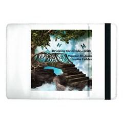 Psychic Medium Claudia Samsung Galaxy Tab Pro 10 1  Flip Case