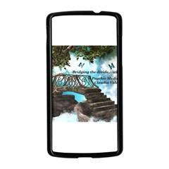 Psychic Medium Claudia Google Nexus 5 Case (Black)