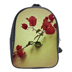 Santa Rita Flower School Bag (xl)