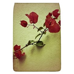 Santa Rita Flower Removable Flap Cover (large)