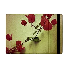 Santa Rita Flower Apple Ipad Mini 2 Flip Case