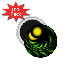 Artichoke 1 75  Button Magnet (100 Pack)