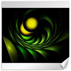 Artichoke Canvas 20  x 20  (Unframed)