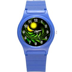 Artichoke Plastic Sport Watch (small)