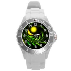 Artichoke Plastic Sport Watch (Large)
