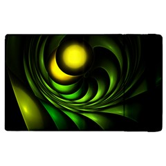 Artichoke Apple iPad 2 Flip Case