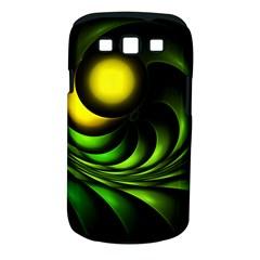 Artichoke Samsung Galaxy S III Classic Hardshell Case (PC+Silicone)
