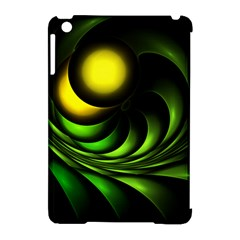 Artichoke Apple iPad Mini Hardshell Case (Compatible with Smart Cover)