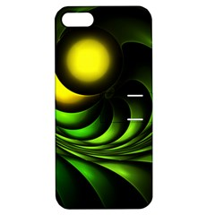 Artichoke Apple Iphone 5 Hardshell Case With Stand