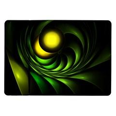 Artichoke Samsung Galaxy Tab 10.1  P7500 Flip Case