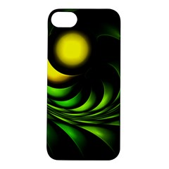 Artichoke Apple Iphone 5s Hardshell Case