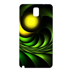 Artichoke Samsung Galaxy Note 3 N9005 Hardshell Back Case