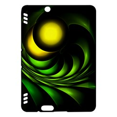 Artichoke Kindle Fire HDX 7  Hardshell Case