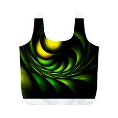 Artichoke Reusable Bag (m)