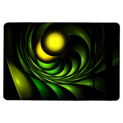 Artichoke Apple Ipad Air Flip Case