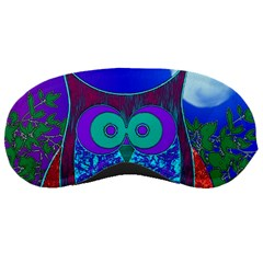 Moon Owl Sleeping Mask