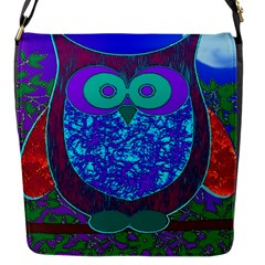 Moon Owl Removable Flap Cover (Small)