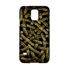 Ancient Arabesque Stone Ornament Samsung Galaxy S5 Hardshell Case