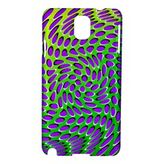 Illusion Delusion Samsung Galaxy Note 3 N9005 Hardshell Case