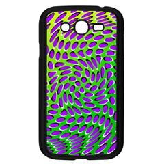 Illusion Delusion Samsung Galaxy Grand DUOS I9082 Case (Black)