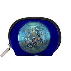 Led Zeppelin Iii Art Accessories Pouch (small)