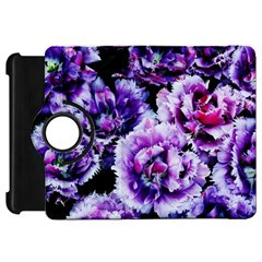 Purple Wildflowers Of Hope Kindle Fire HD 7  (1st Gen) Flip 360 Case